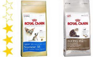 Корм для кошек Роял Канин (Royal Canin) — отзывы и советы ветеринаров