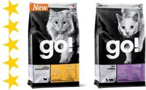 Корм Go для кошек отзывы
