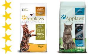Корм Applaws для кошек отзывы