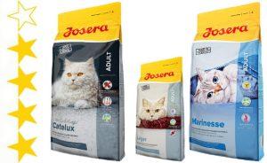 Корм Josera для кошек отзывы