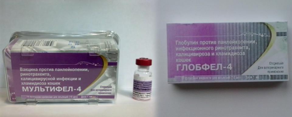 глобфел-4 для кошек инструкция цена в ульяновске
