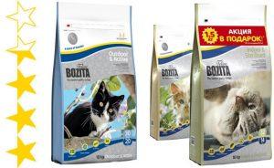 Корм Бозита для кошек отзывы