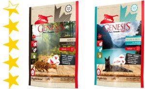 Корм для кошек Genesis Pure Canada