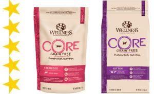 Корм для кошек Wellness CORE