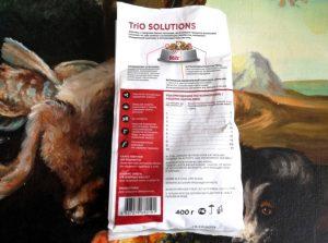 Отзыв о корме для кошек Блиц