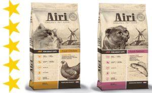 Корм для кошек Airi
