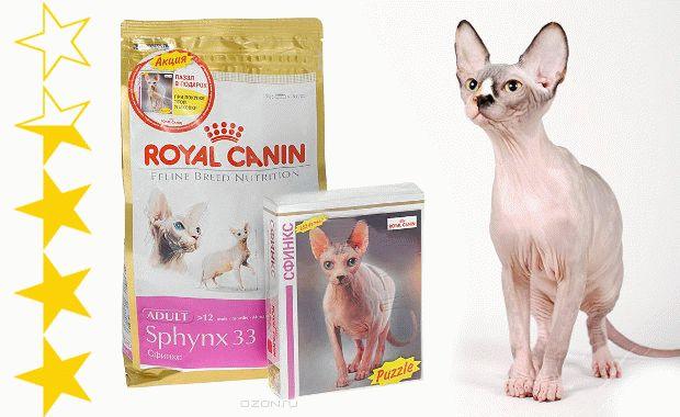 Корм для котів Роял Канін