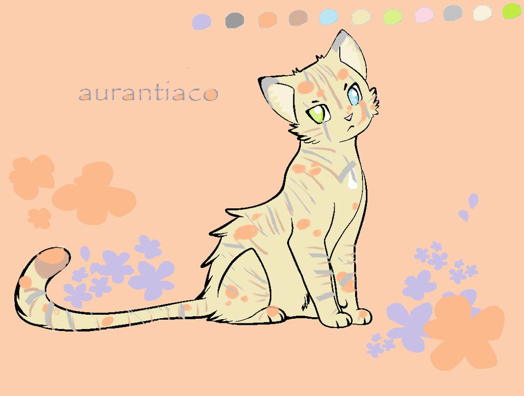 Картинки аніме кішка 05