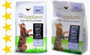 Корм Applaws для котів